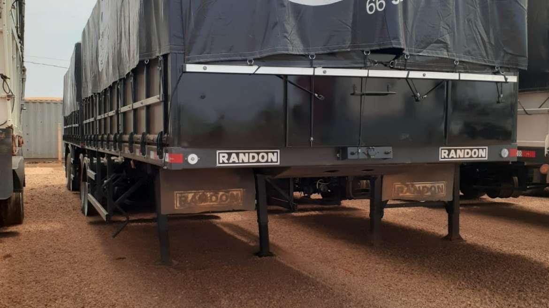 BITREM 7,10M 2011/2011 RANDON